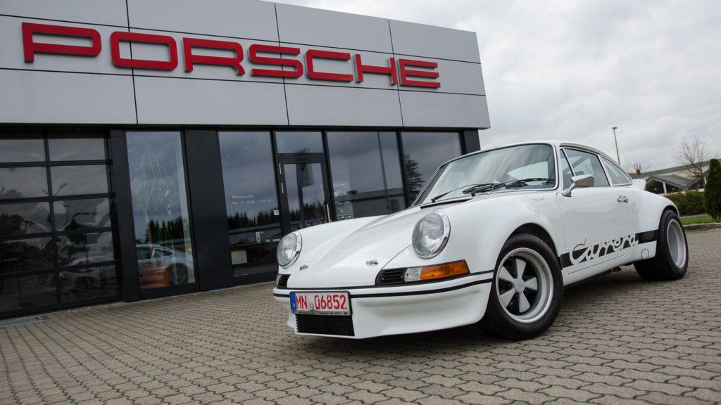 911 Ruf RSR 3.4