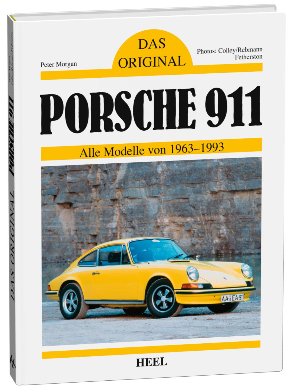 Das Original Porsche 911