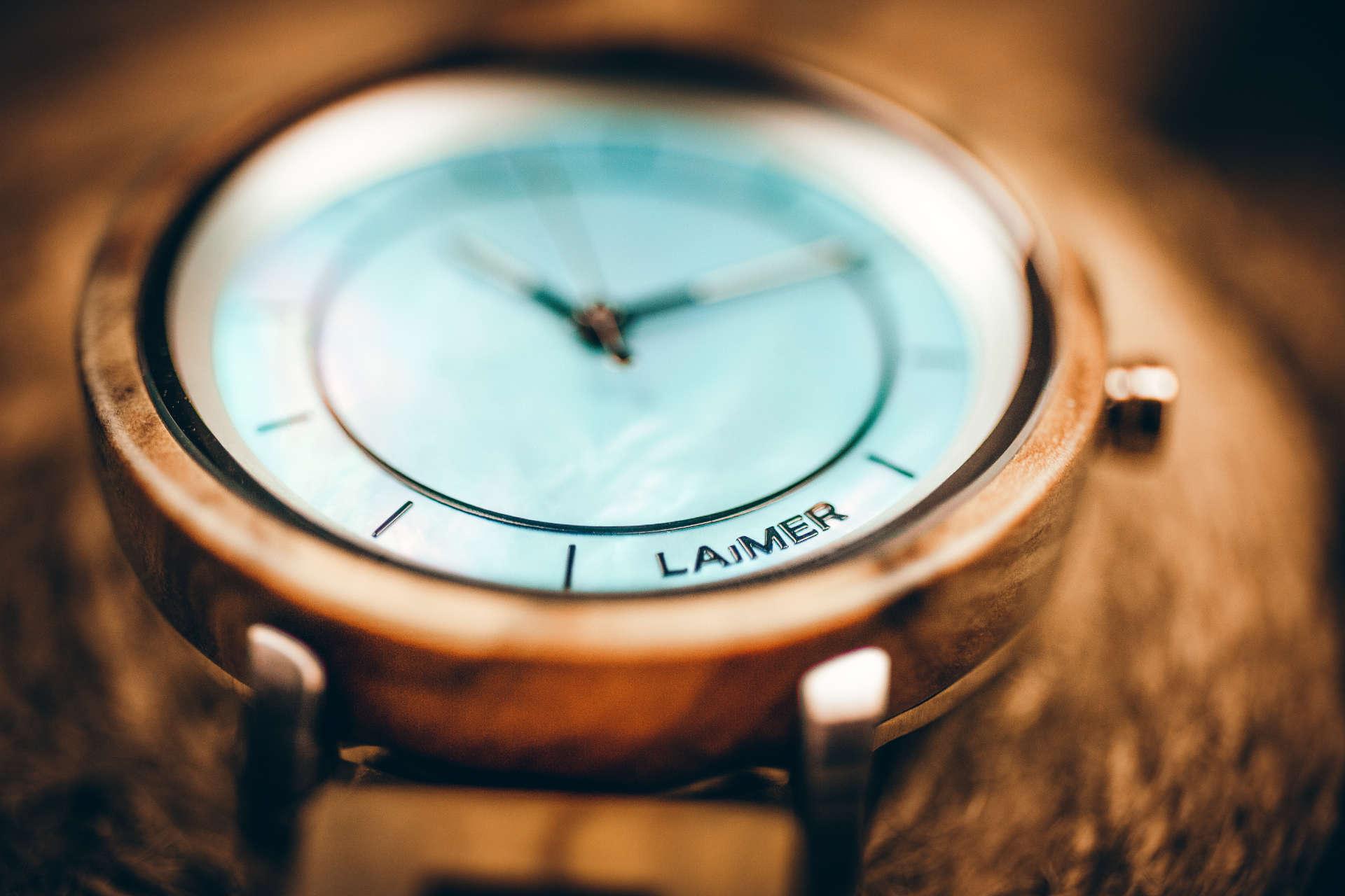 Laimer Detail