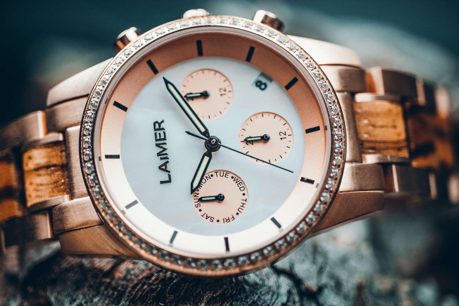 KORA Armbanduhr
