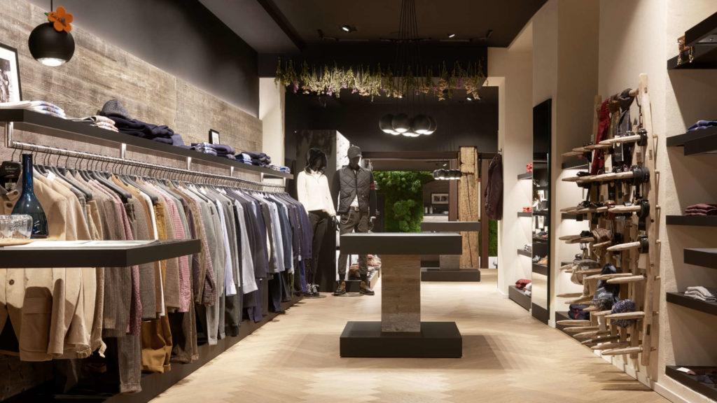Luis Trenker Shop Meran