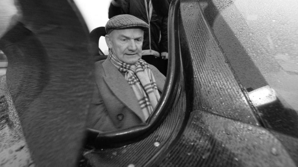 Ferdinand Piëch tot