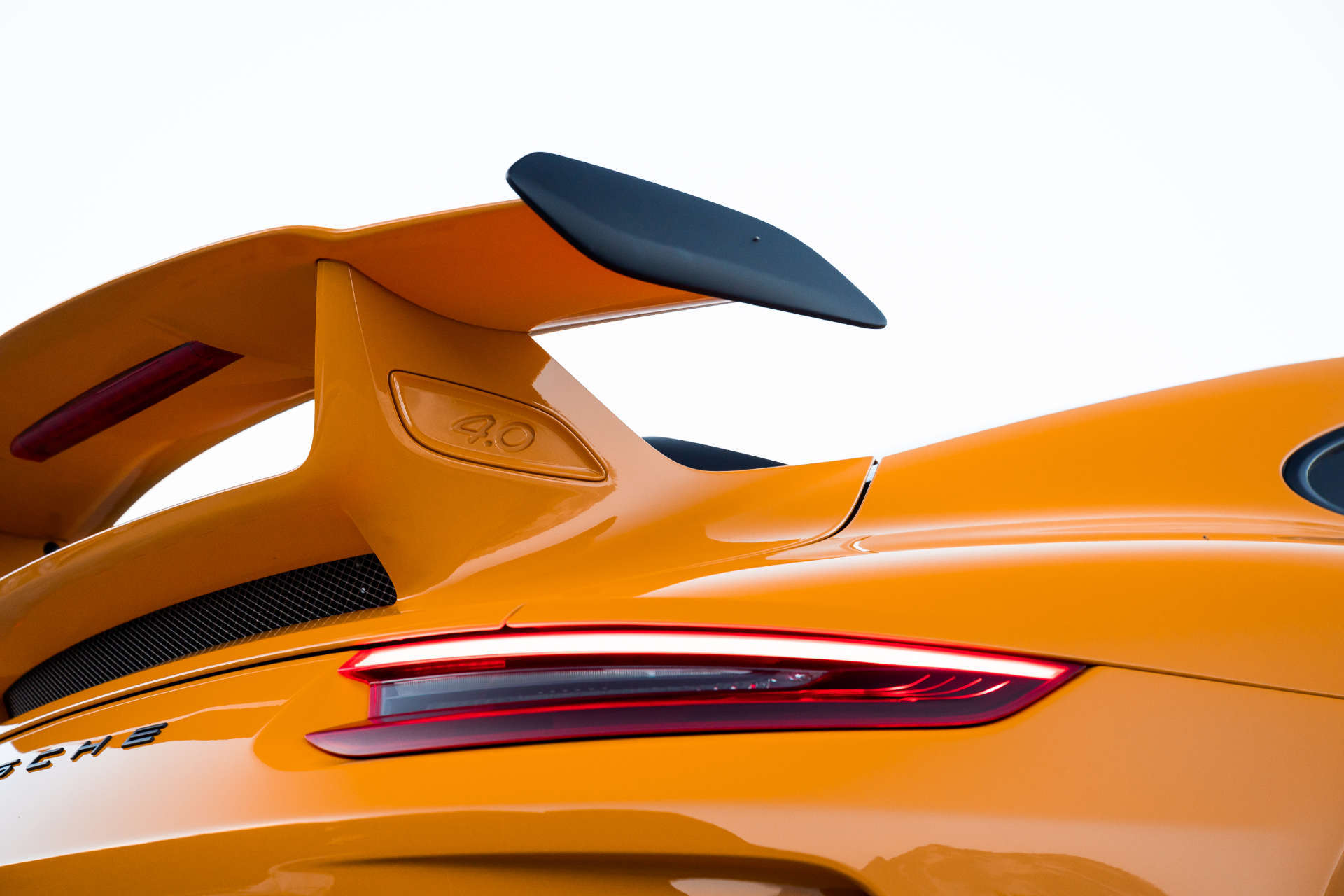 Porsche GT3 991.2