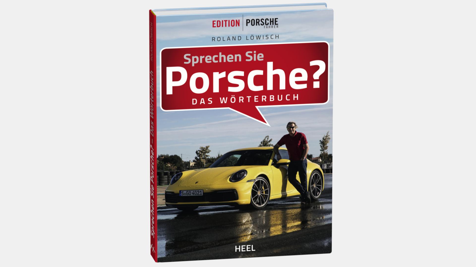 Sprechen Sie Porsche?
