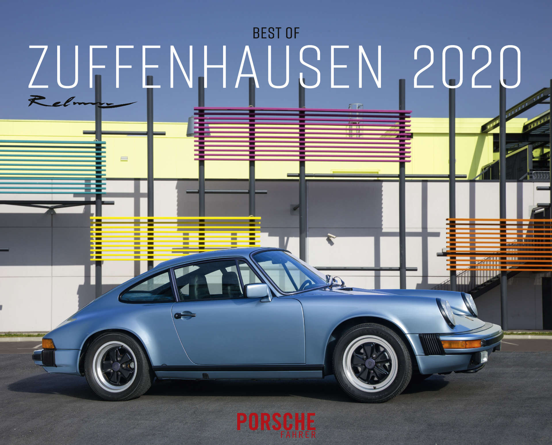 Best of Zuffenhausen 2020