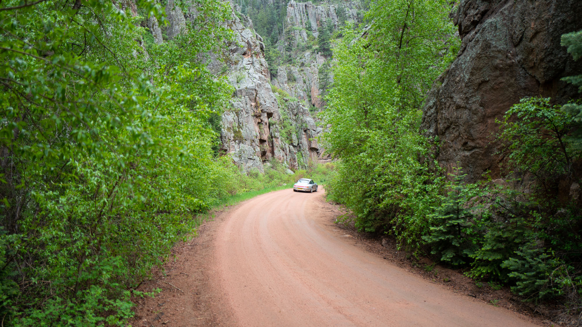 993 Roadtrip