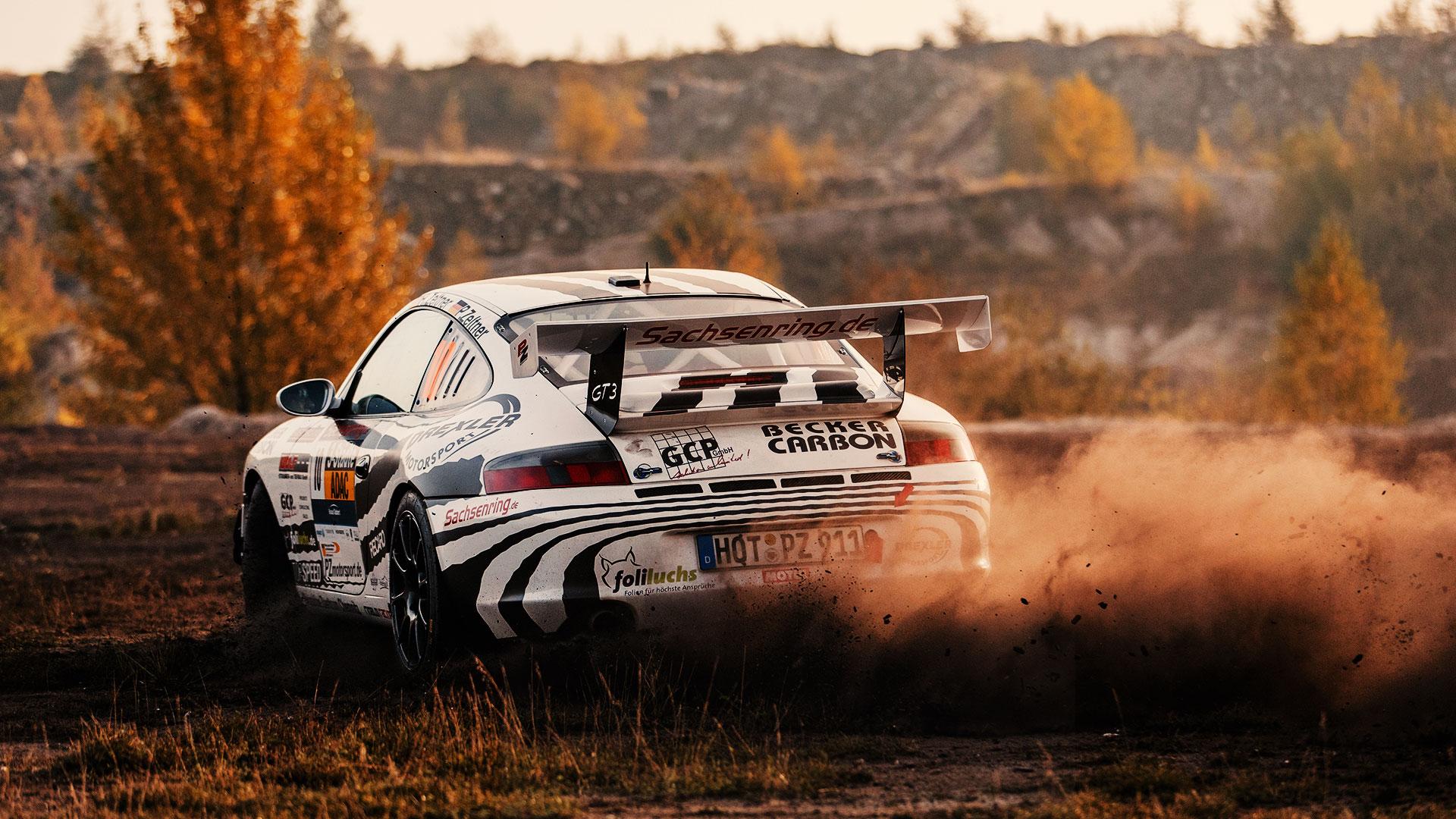 911 GT3 (996)