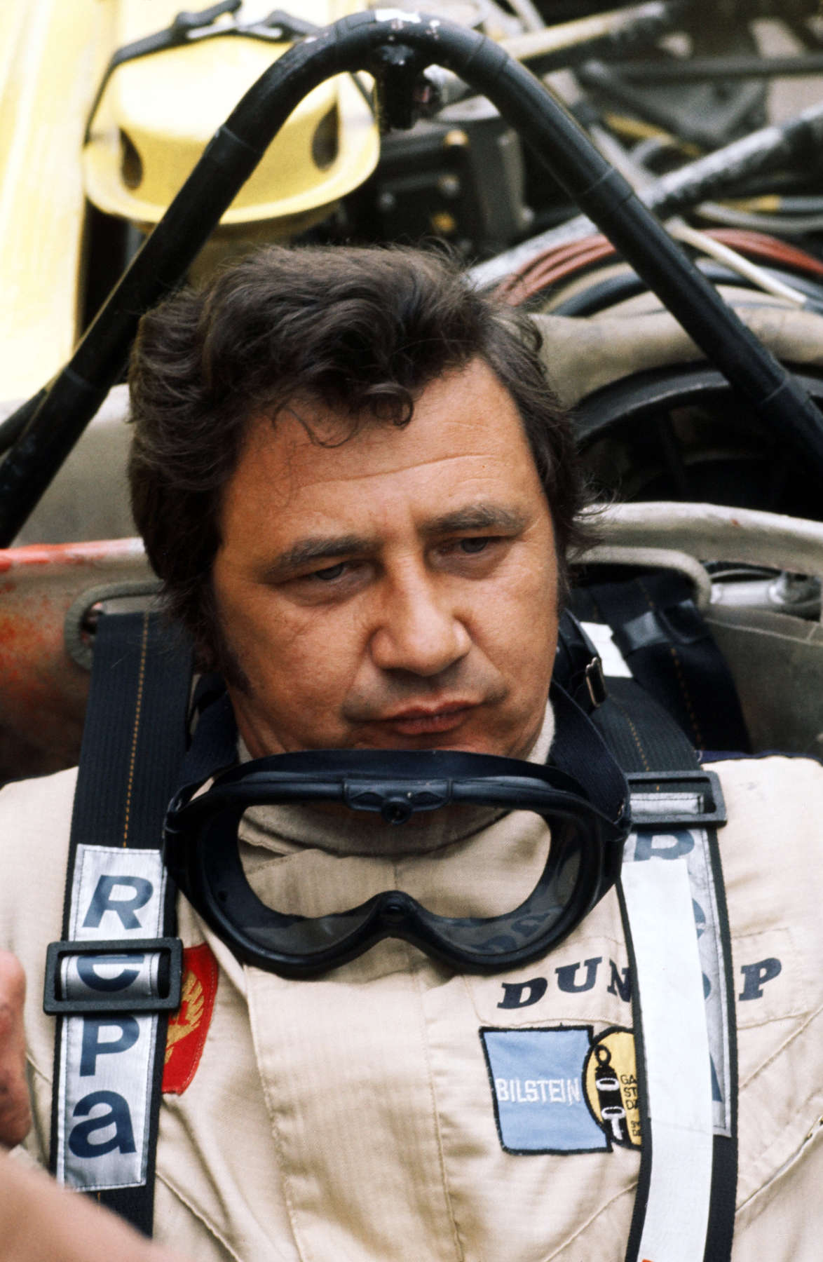 Hans Herrmann 1969
