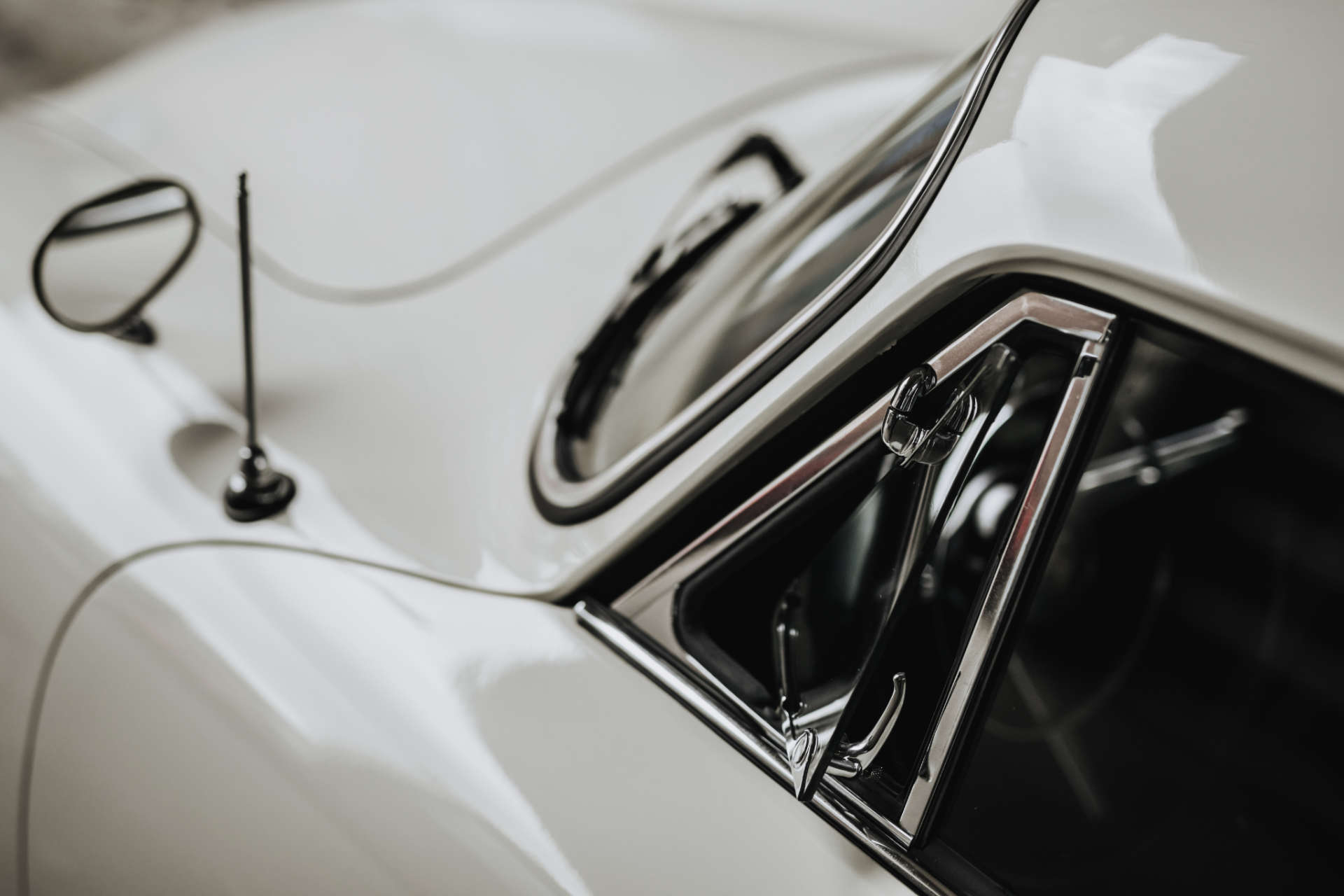 356 Hardtop Coupe