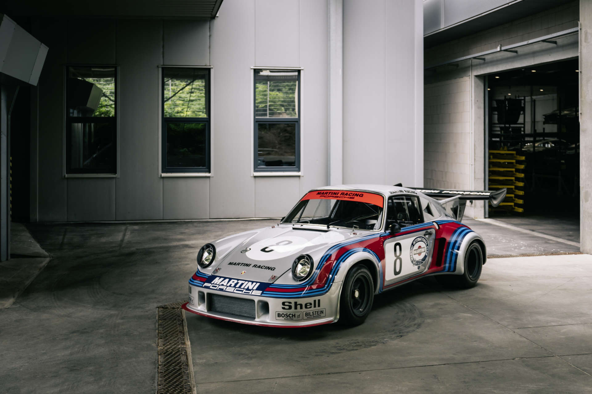 Porsche 911 Carrera RSR 2.1 Turbo
