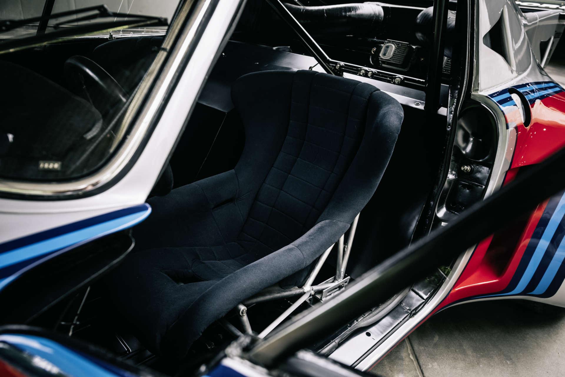911 Carrera RSR 2.1 Turbo