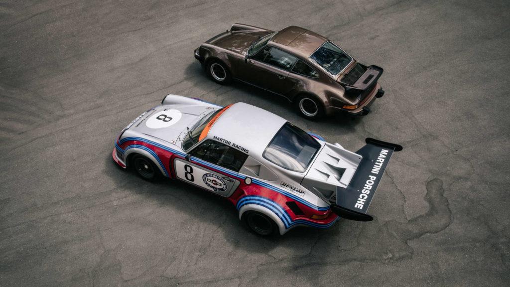 911 Turbo 3.0 RSR 2.1
