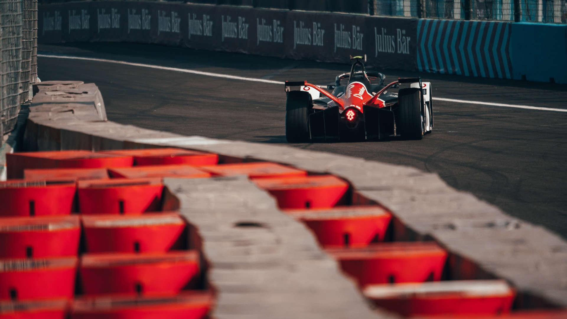 FIA Formel E Mexico