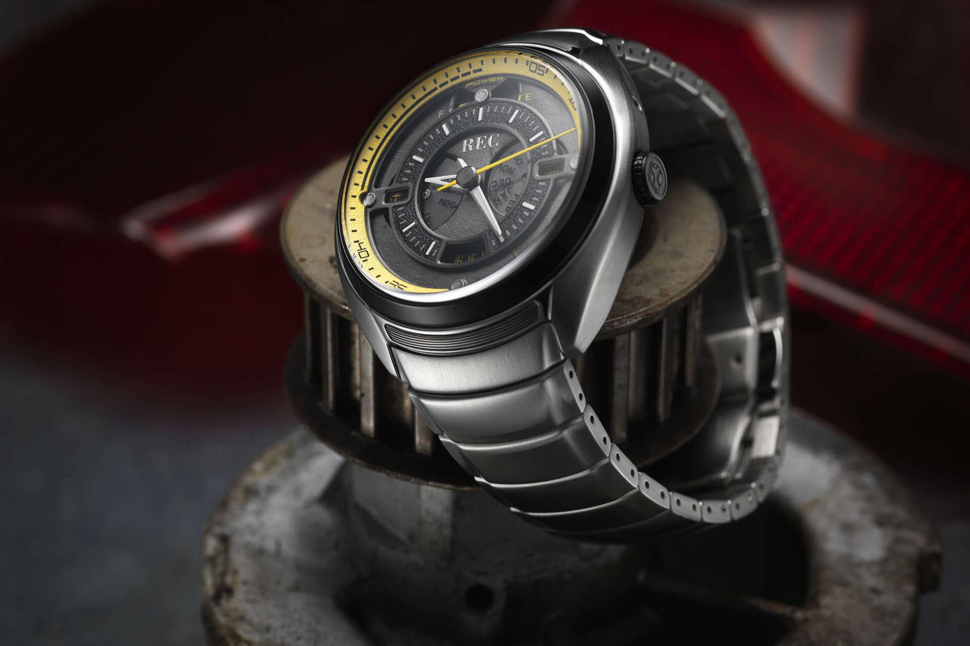 Porsche Armbanduhr