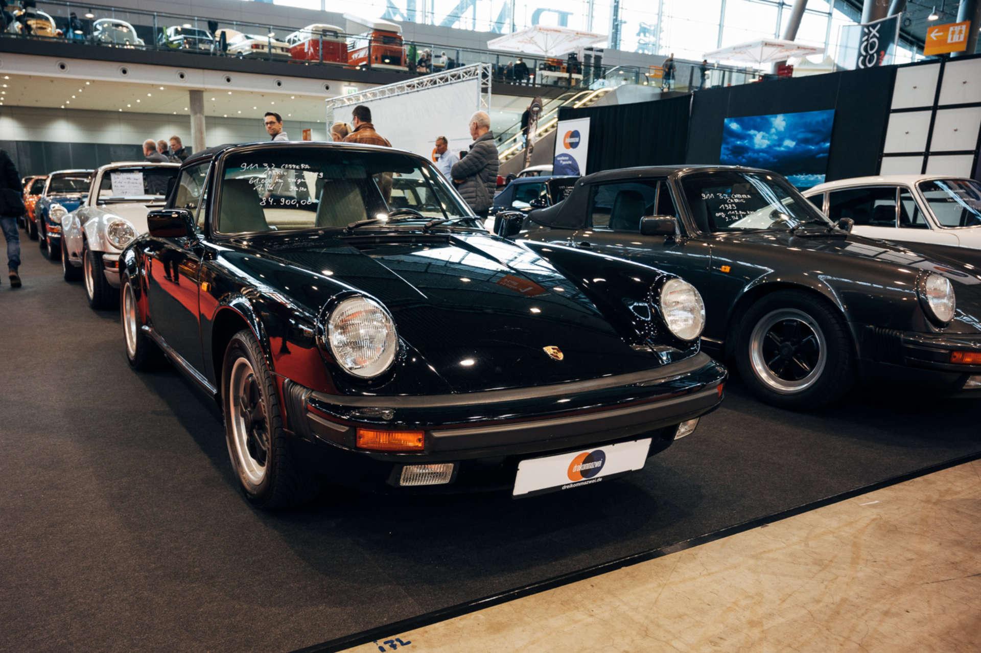 Retro Classics 911