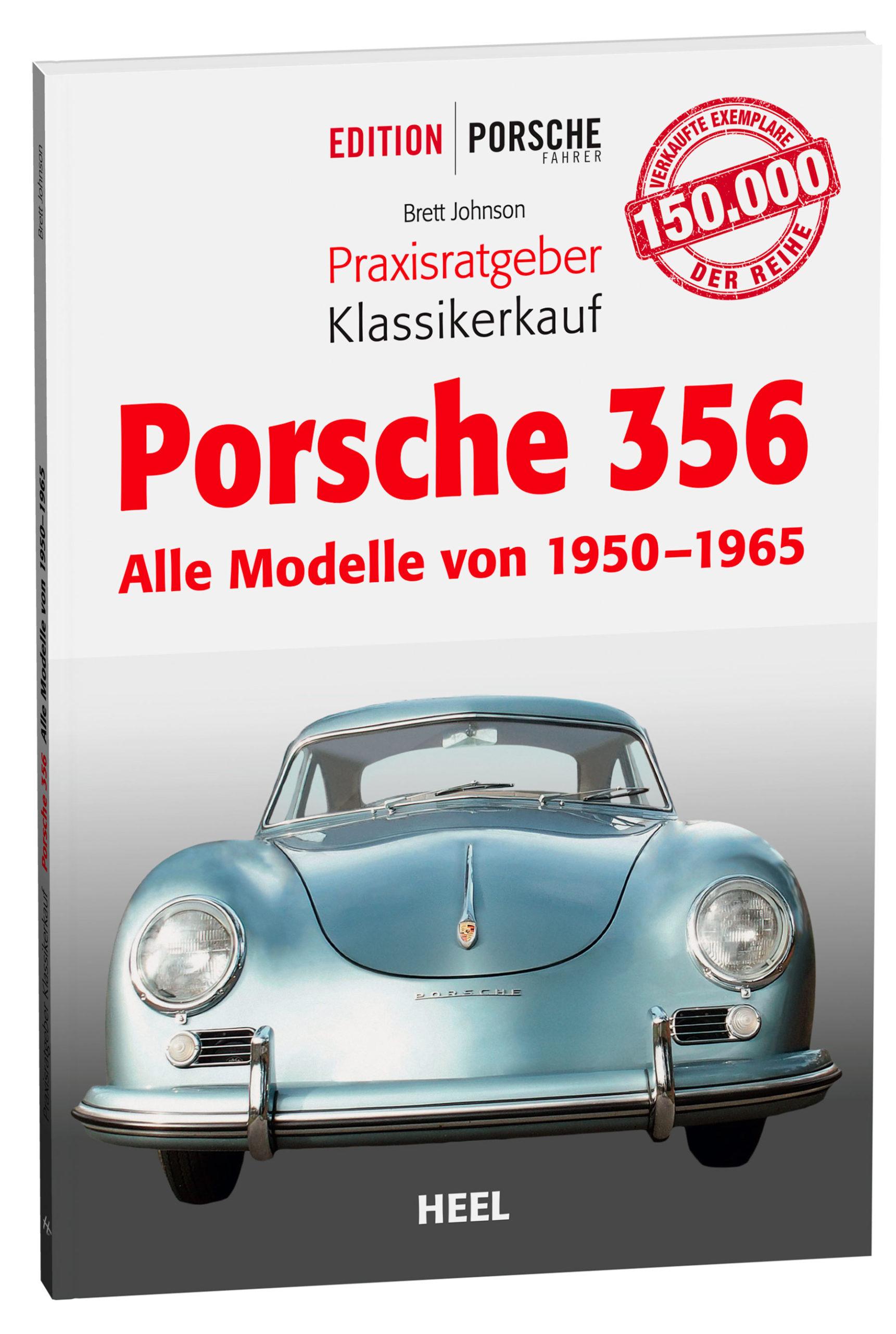 Kaufratgeber Porsche 356