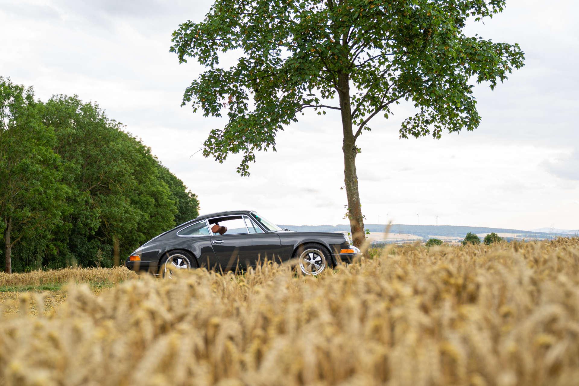 Urwerk 1:1 Porsche