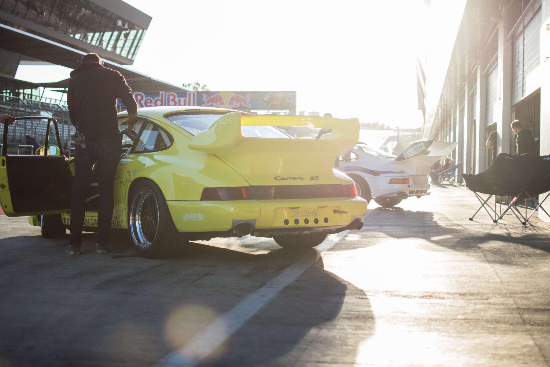 Marack Motorsport