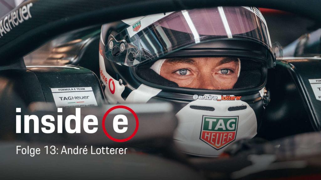 Podcast Andre Lotterer