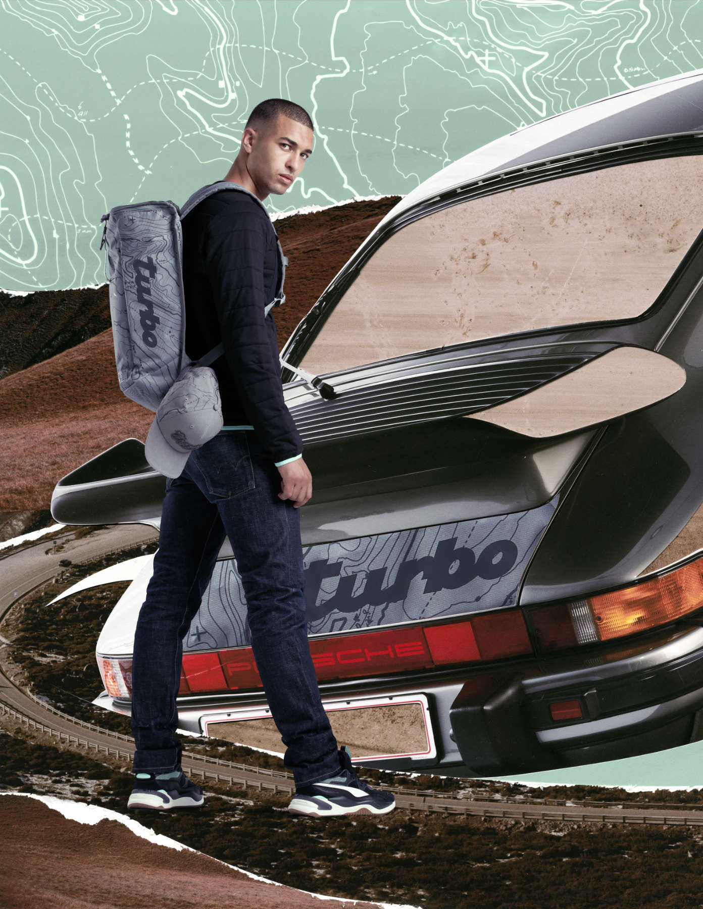 Puma Porsche Legacy