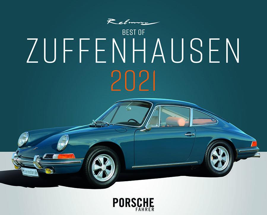 Kalender Best of Zuffenhausen 2021