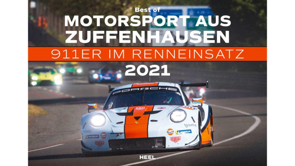 Best of Motorsport aus Zuffenhausen