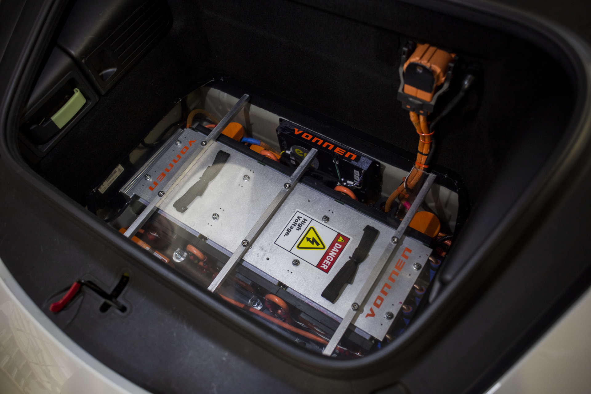 Elektro 911
