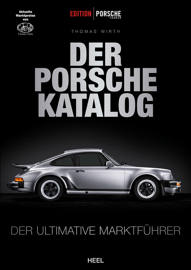 Porsche Katalog
