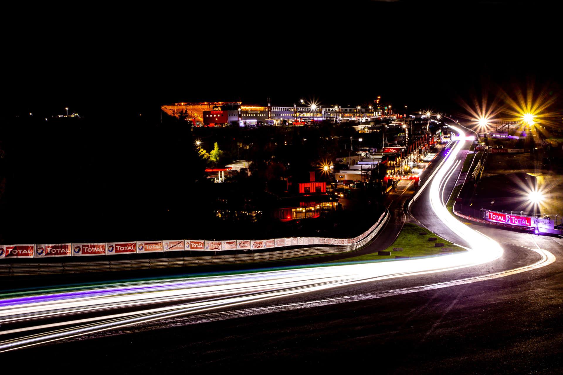24-Stunden-Rennen Spa