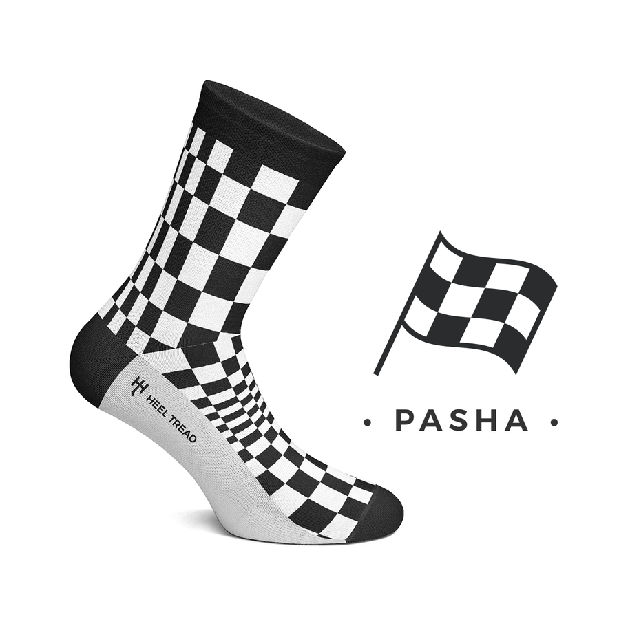 Pasha Socken