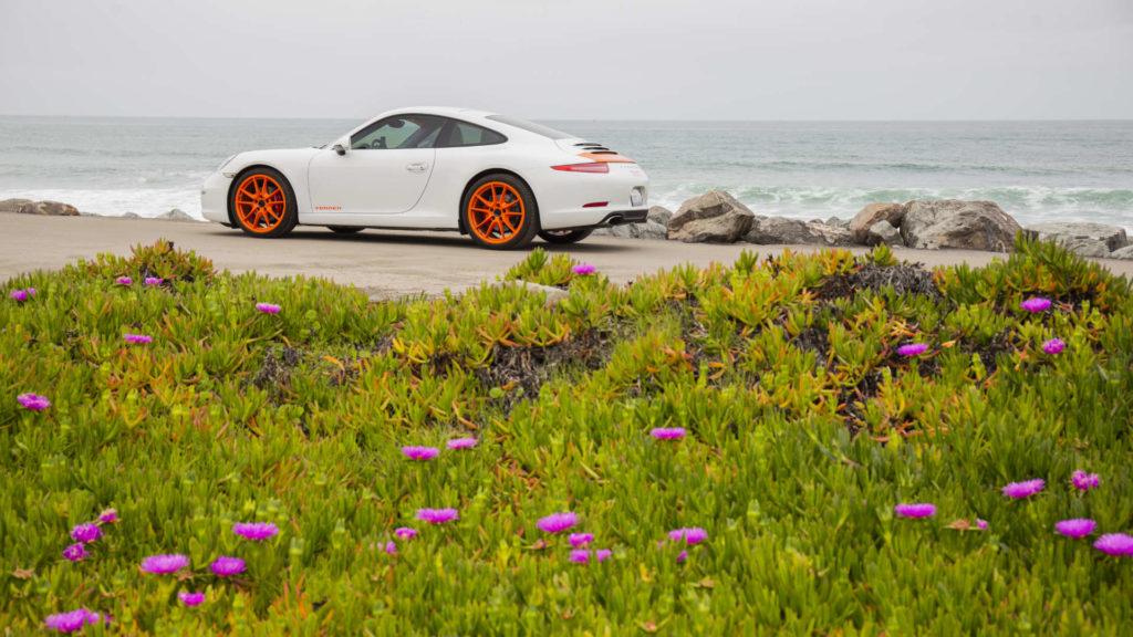 Hybrid 911 Vonnen
