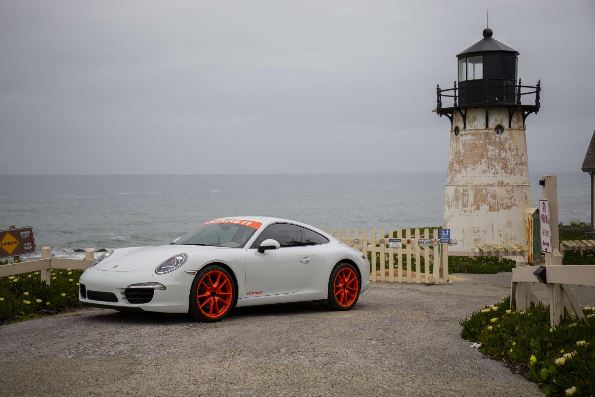 Hybrid 911