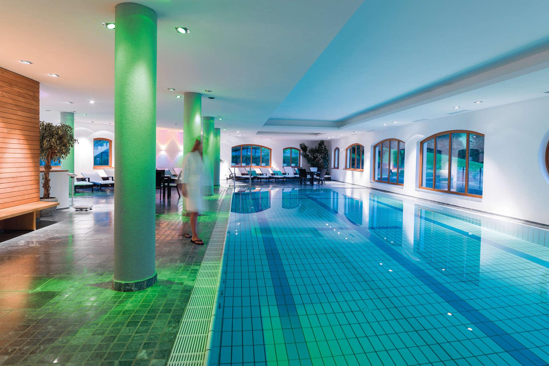 Hotel & Resort Defereggental