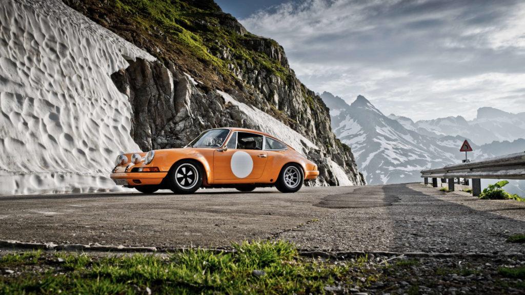911 ST Schweiz Stefan Bogner Curves