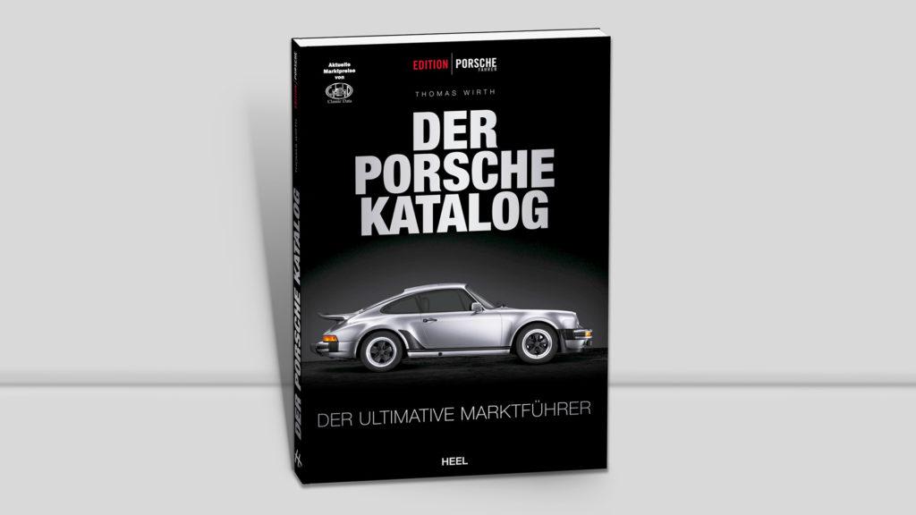 Der Porsche Katalog