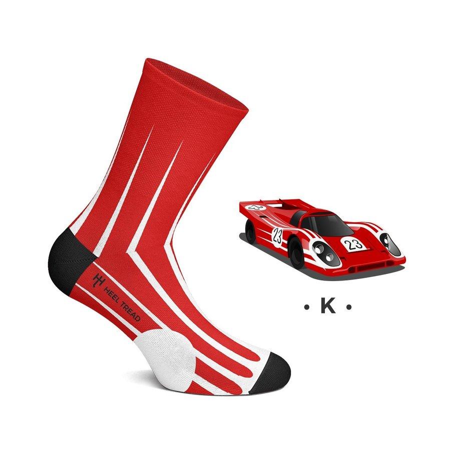 Porsche 917 K Socken