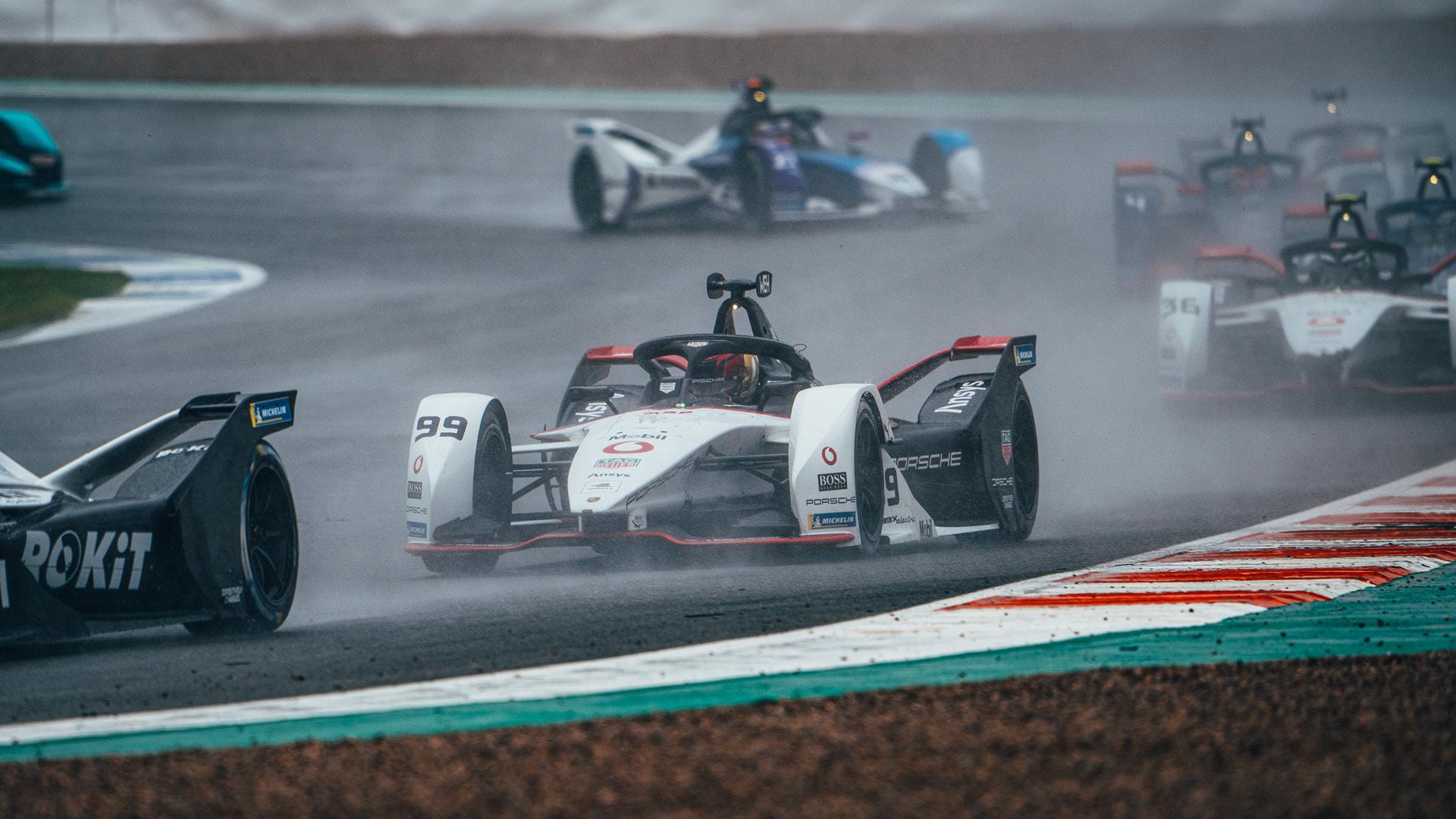 Valencia Formel-E