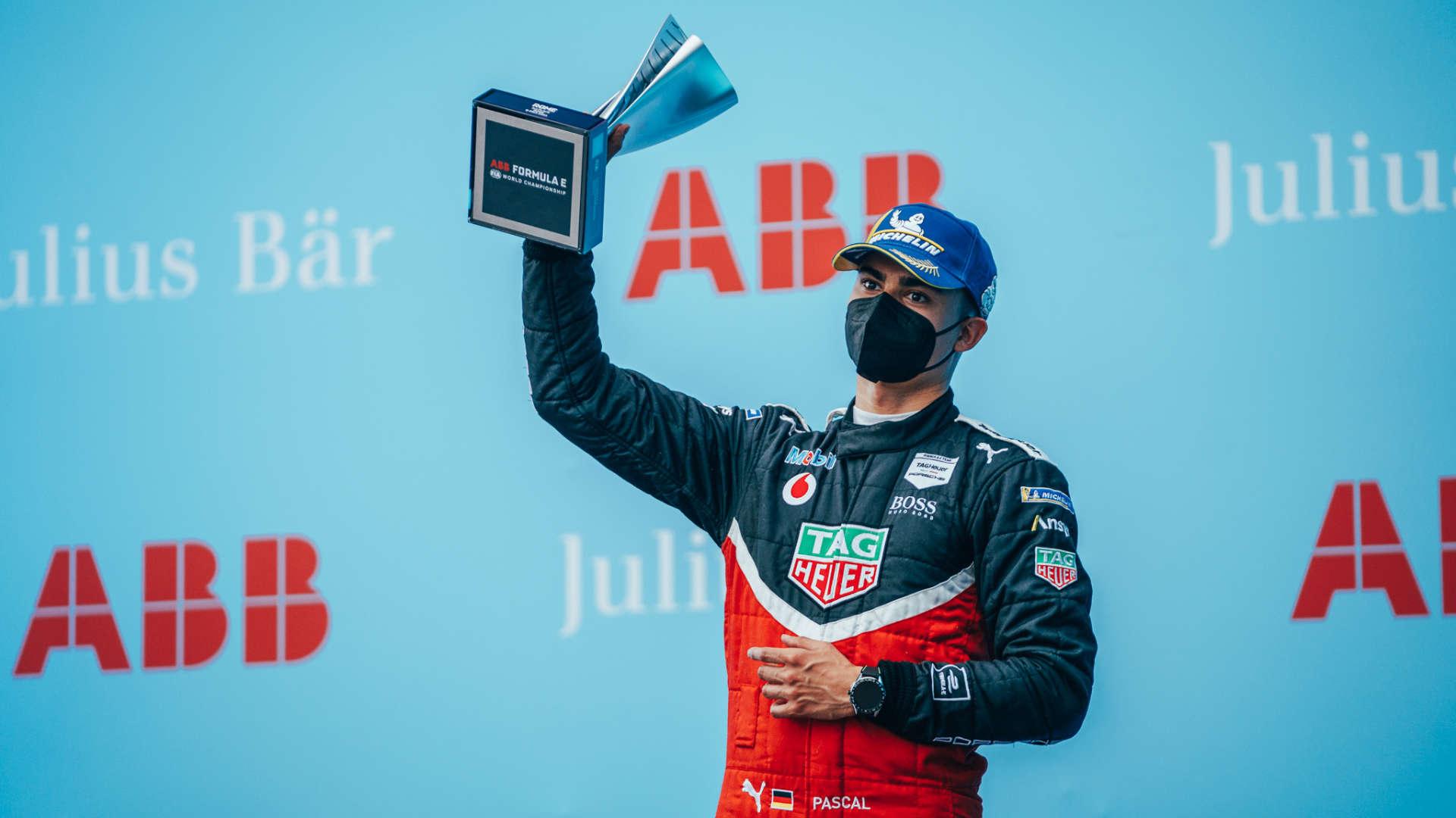 ABB FIA Rome E-Prix