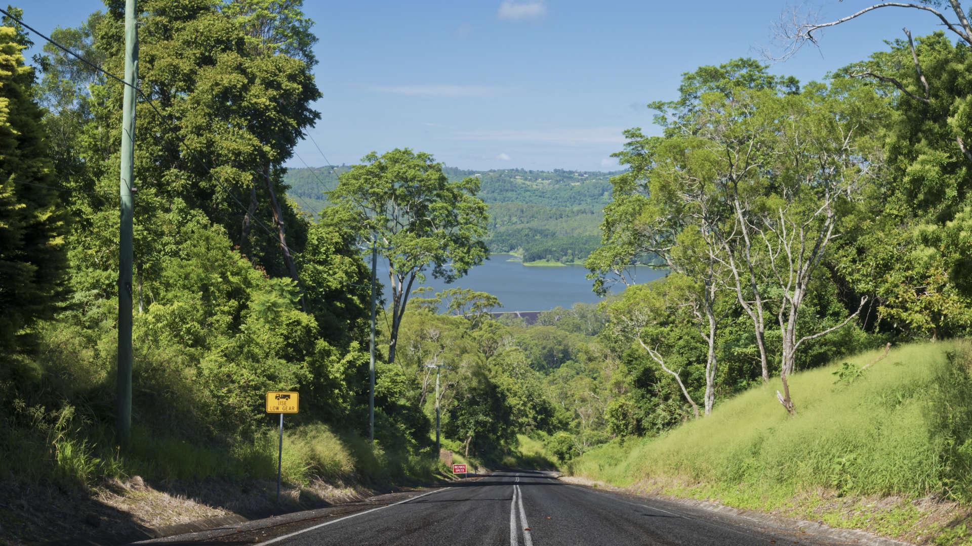 Obi Obi Road
