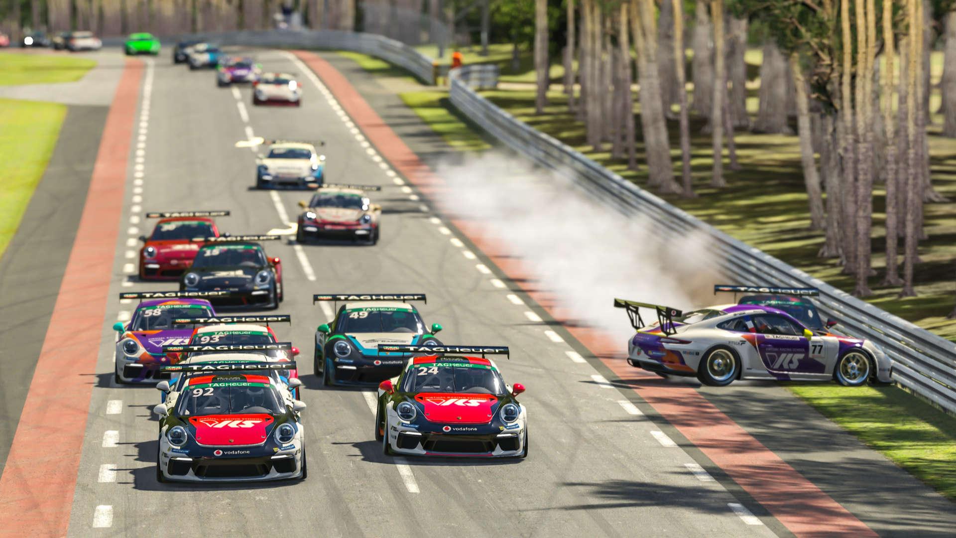 PESC Le Mans
