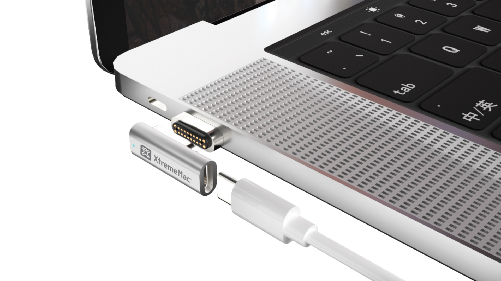 xtrememac Magnetic adapter