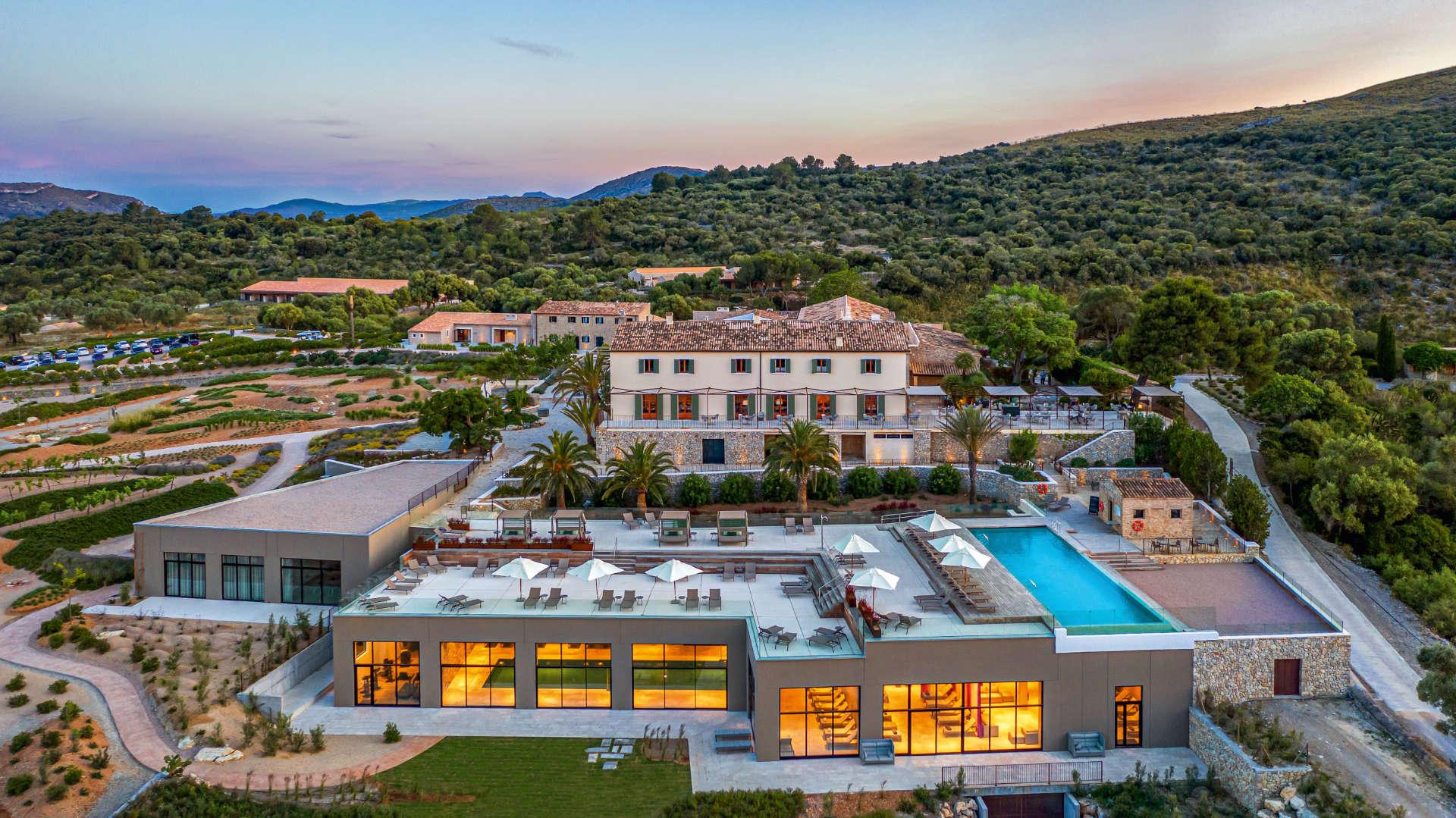 Carrossa Hotel Spa Villas Mallorca