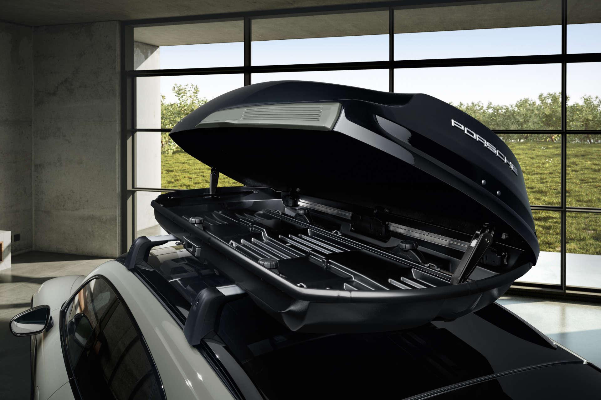 Porsche Dachbox
