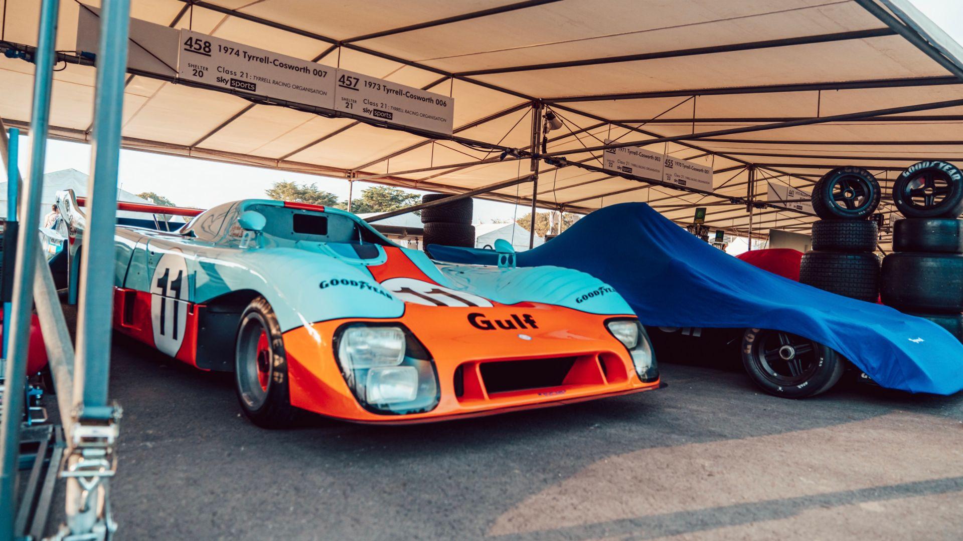 Porsche 917 30 Spyder