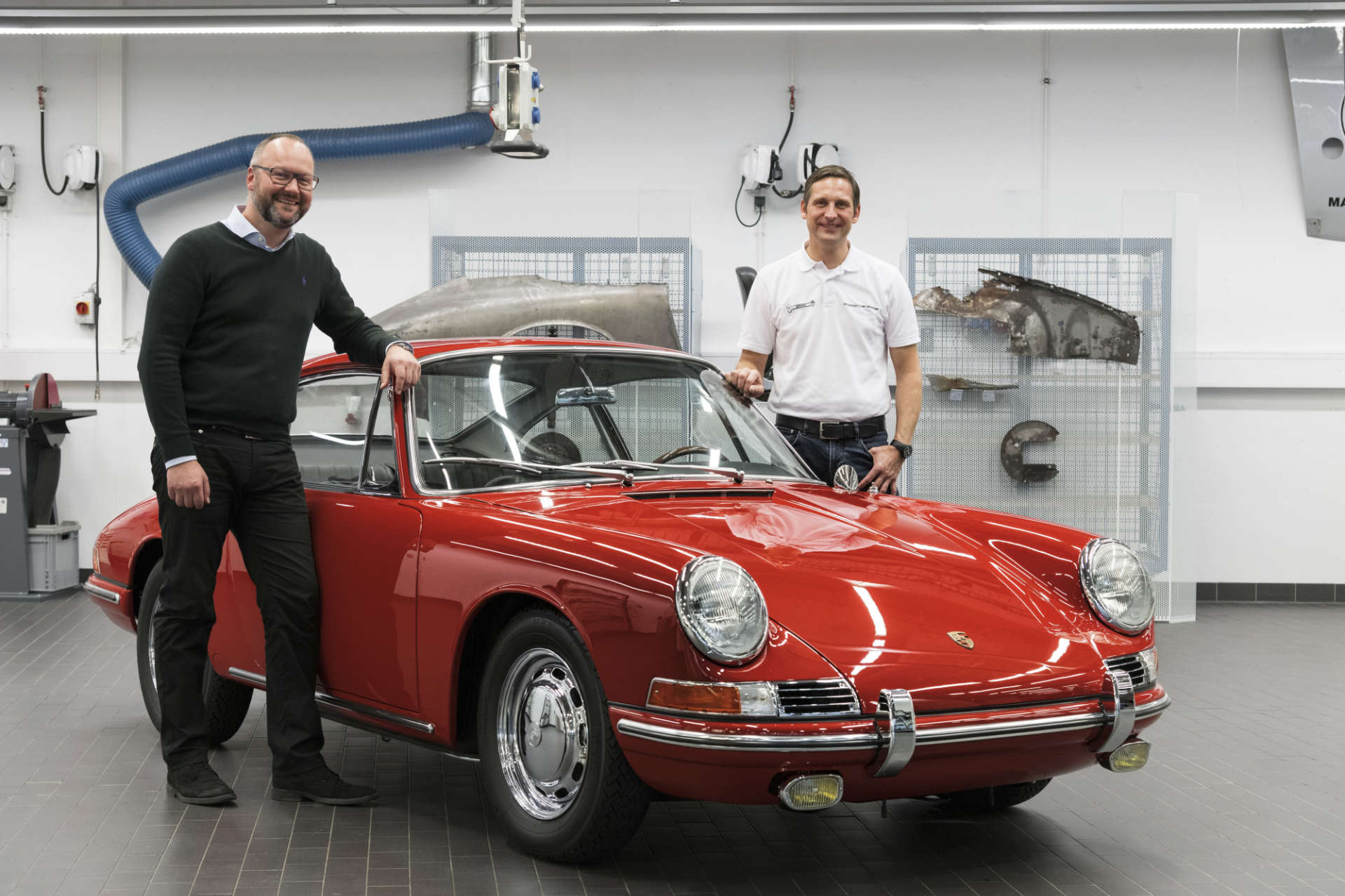 Porsche Sound Nacht 2021 901